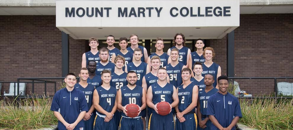 Mount Marty College >> 2016 17 Men S Basketball Roster Mount Marty College Athletics