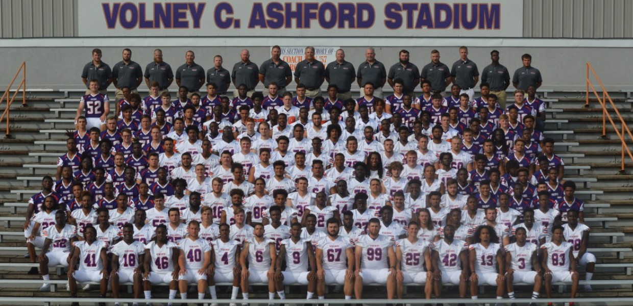 2018 football roster missouri valley college