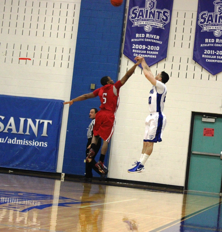 vs  Bacone College (3-5-14) - March 05, 2014 - Photo Gallery - Our