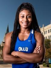 Alexis Oaks 2017-18 Women's Track & Field - Our Lady of ...