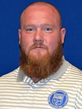Jamie Campbell - Southwestern Christian University Athletics
