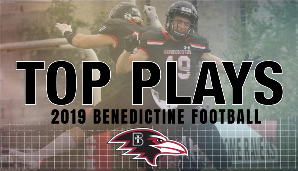 2020 Football - Benedictine College Raven Athletics