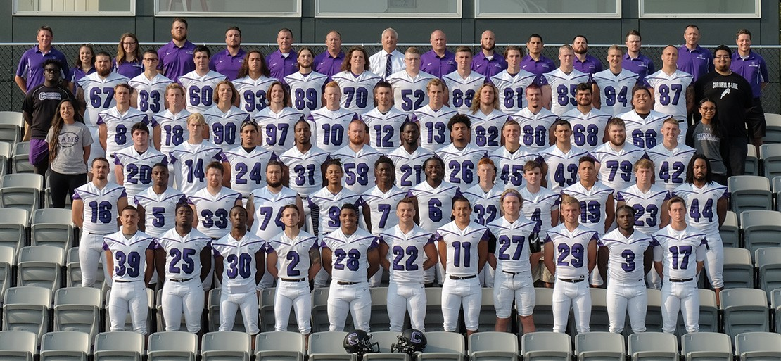 st thomas football roster 2020