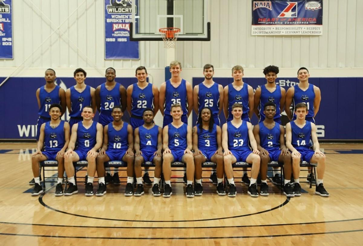 2019 20 Men S Basketball Roster Culver Stockton College