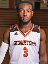 georgetown college 2018 19 men s basketball roster