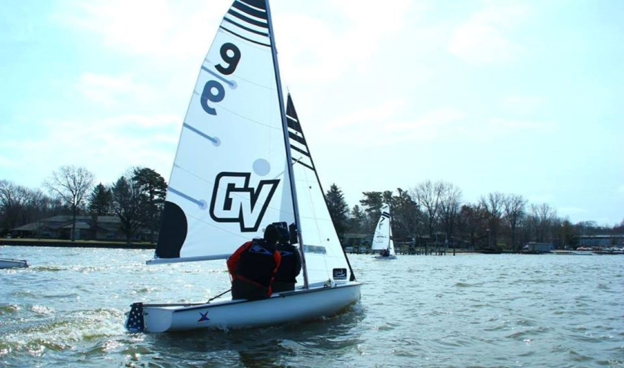 Grand Valley State University Club Sports - 2019-20 Coed Sailing