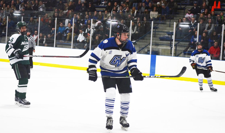 Grand Valley State University Club Sports - 2018-19 Men s Ice Hockey ... aa05393f2