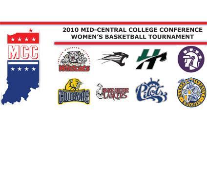 IWU Women's Basketball Top-Seed in MCC Tournament | Indiana