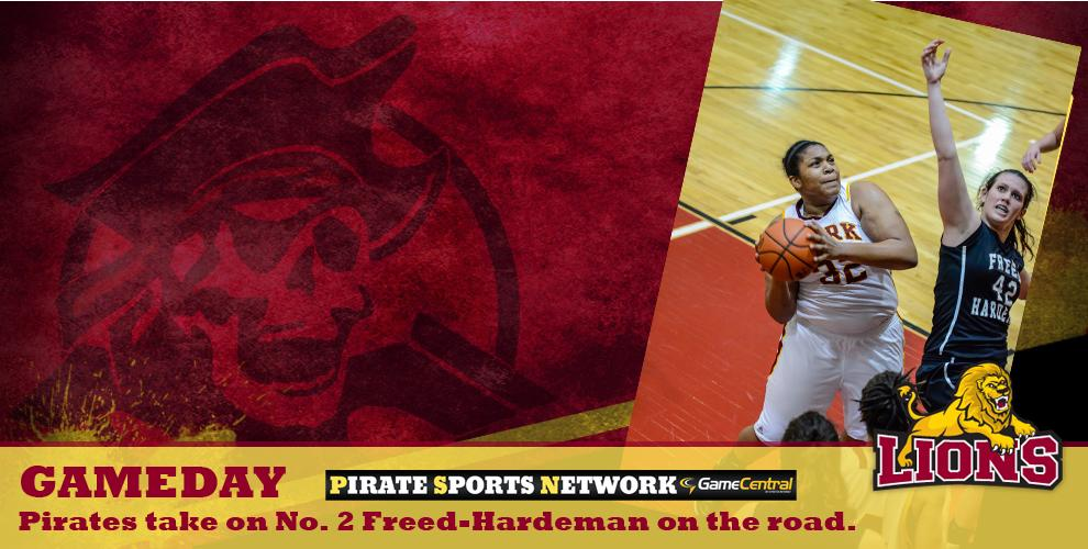 Women's Basketball travels to Tennessee to on No  2 Freed