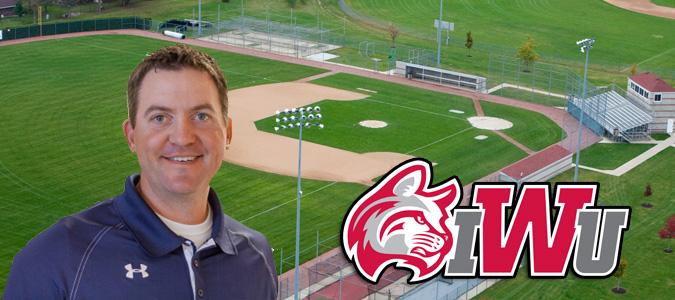 Benjamin Hired To Lead Indiana Wesleyan Baseball Indiana Wesleyan University Athletic Department Athletics