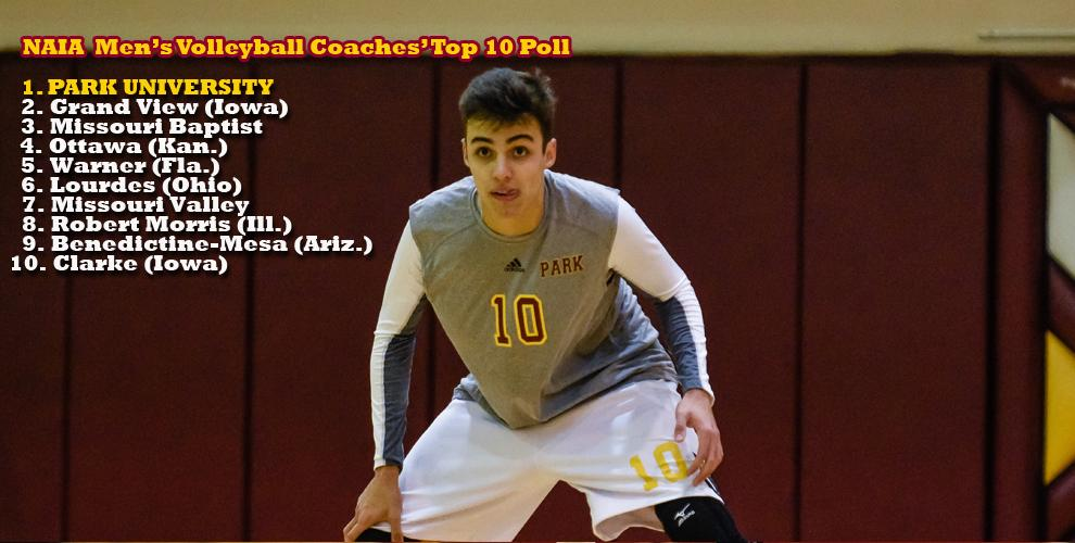 318eded32 Pirates Move Up to No.1 in the NAIA Men's Volleyball Coaches' Top 10 ...