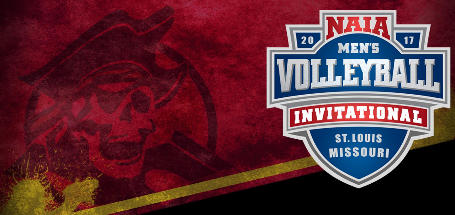 TOURNAMENT CENTRAL: PARK IN THE NAIA MEN'S VOLLEYBALL