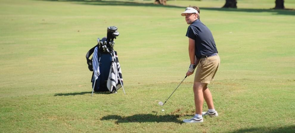 BMC Golf in 9th after first day at Badger Invitational   Blue