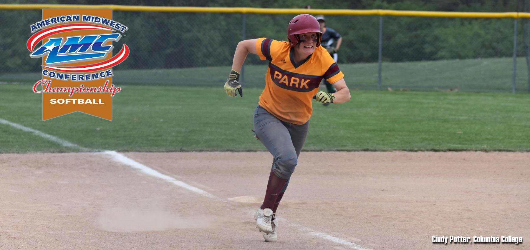 Pirates Fall to Mustangs in AMC Semifinals | Park University