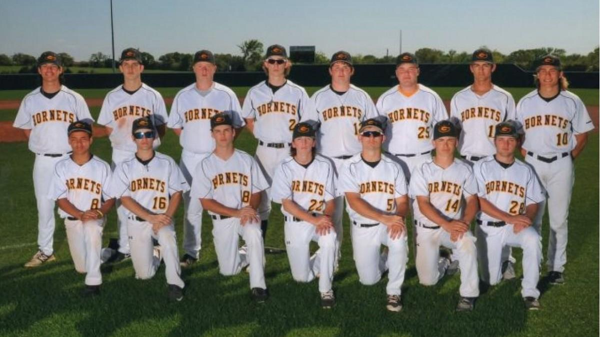 Baseball Opens Playoff Series Friday At Athens Gatesville High School Athletics