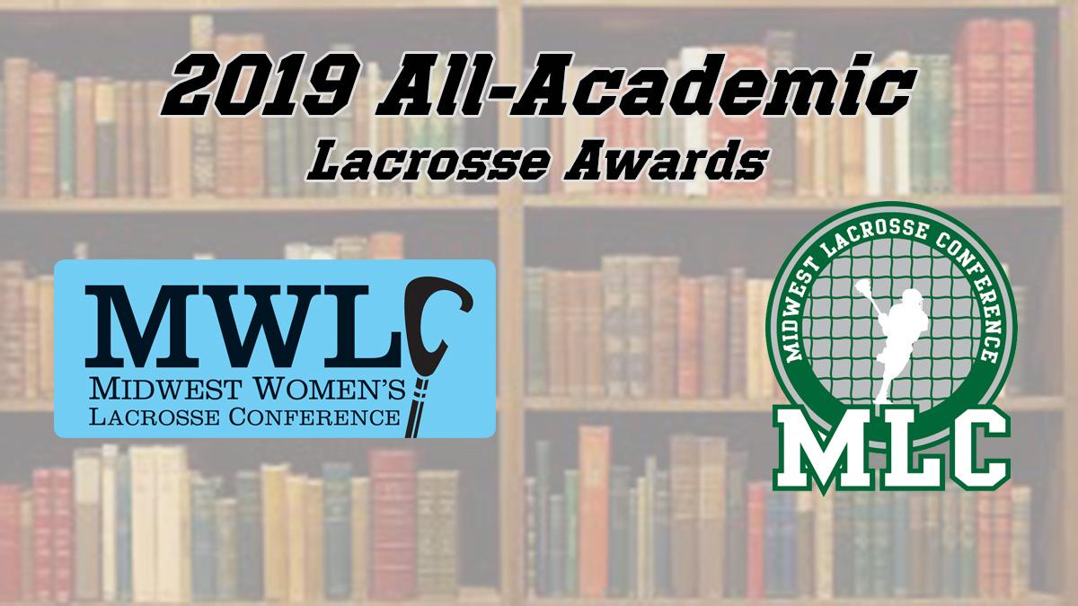 Cornell claims 16 all-academic lacrosse awards | Cornell College