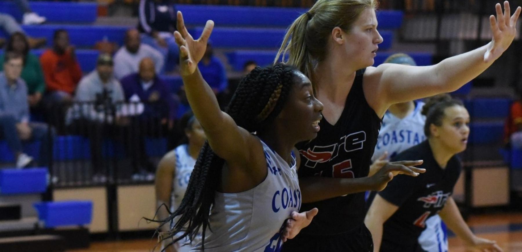 fb8bda22 2019-20 Women's Basketball   College of Coastal Georgia Athletics