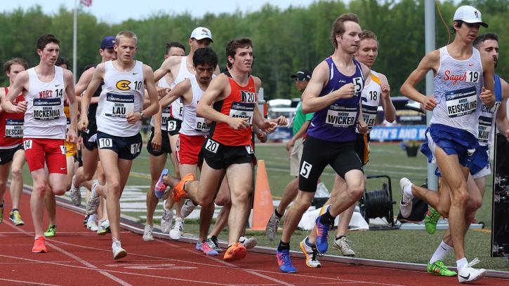2019-20 Men's Track & Field | Cornell College Athletics