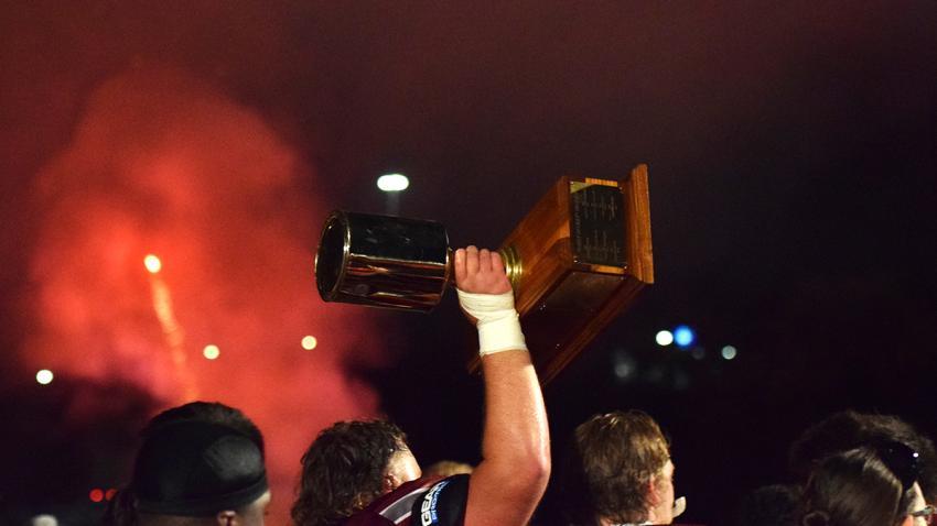 2019 Football | Valley City State University Athletics