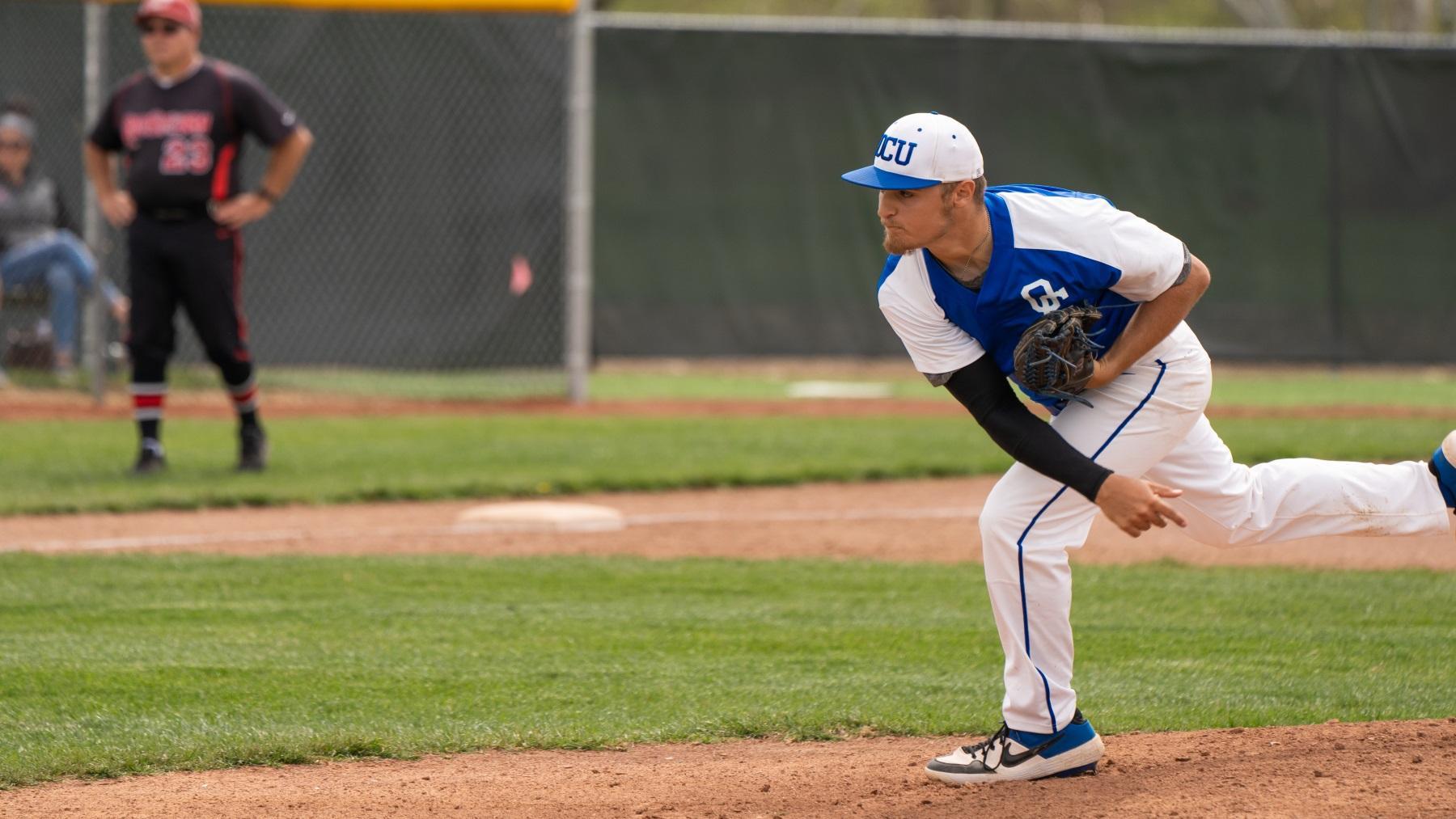2020 Baseball | Ohio Christian University Athletics