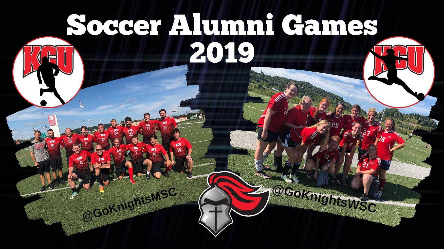 2019 Women's Soccer | Kentucky Christian University Athletics