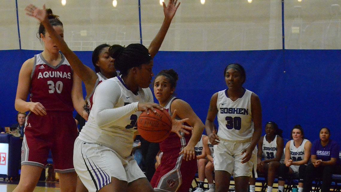 2019 20 Women S Basketball Goshen College Athletics