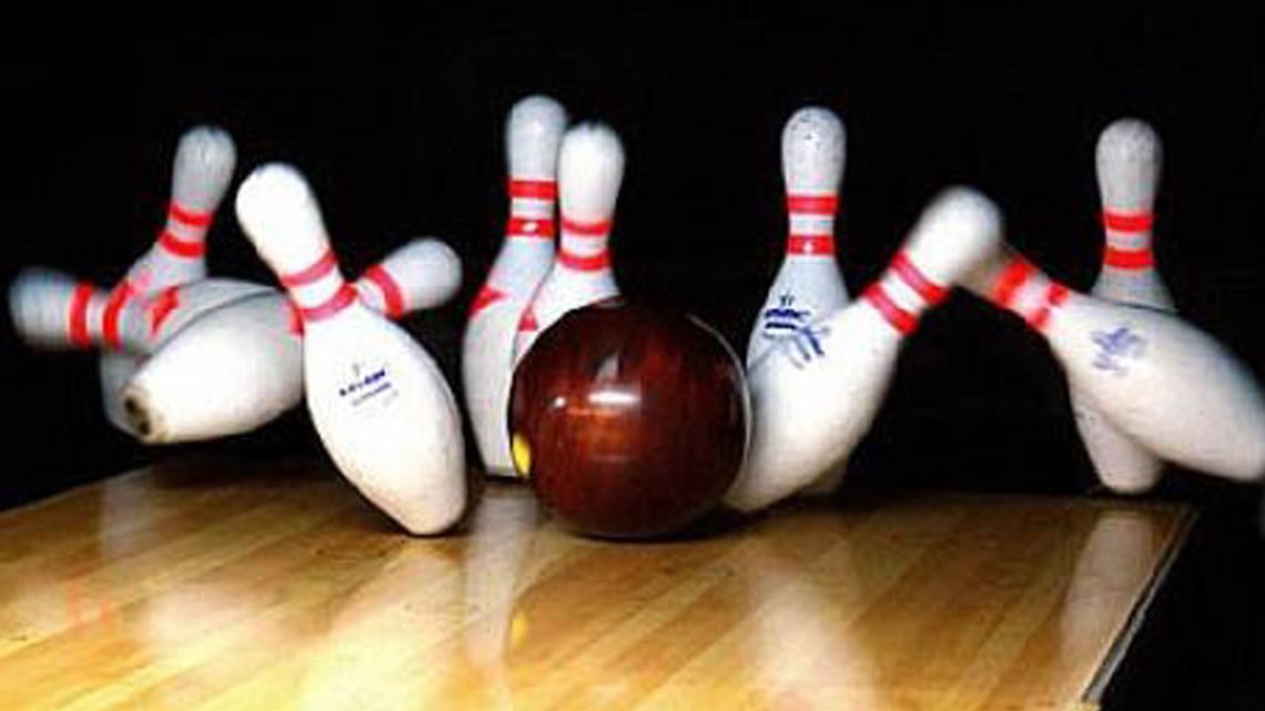 2020-21 Men's Bowling   Ottawa University Athletics