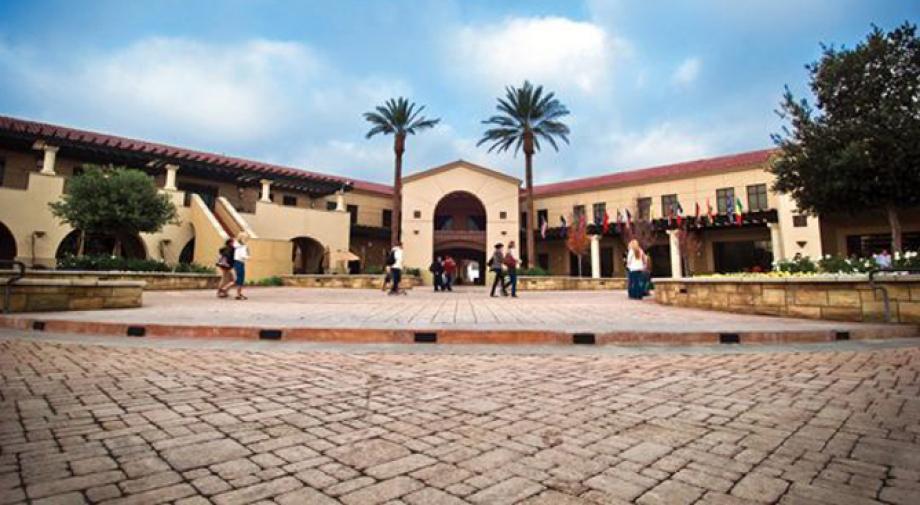 California Baptist University Campus Map.California Baptist Members Page Golden Coast Conference