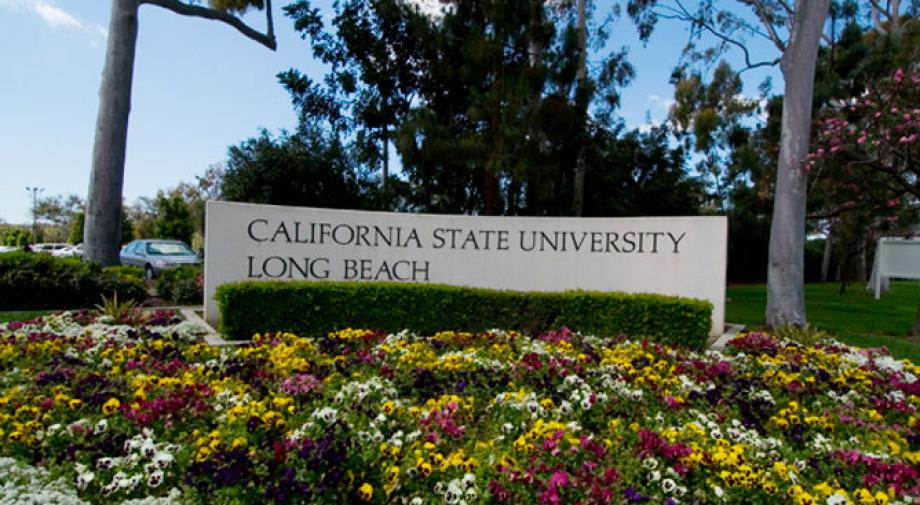 California Baptist University Campus Map.Long Beach State Members Page Golden Coast Conference