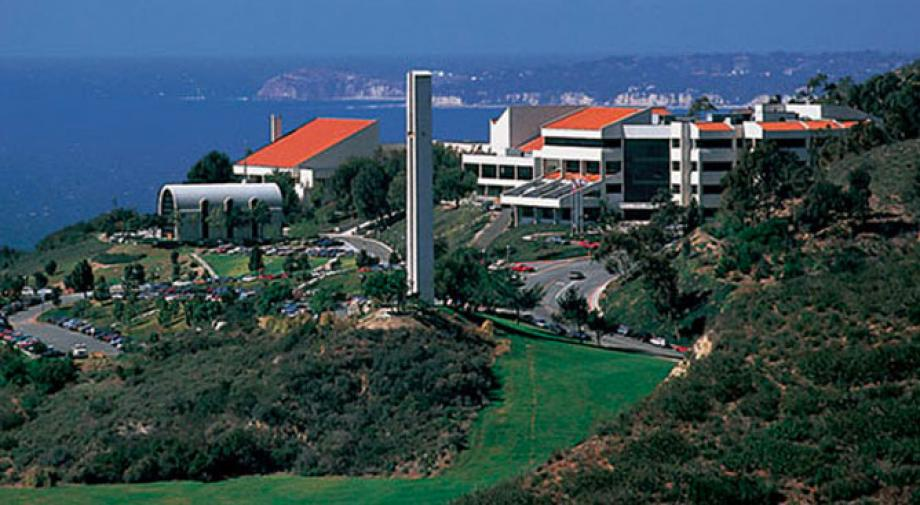 California Baptist University Campus Map.Pepperdine Members Page Golden Coast Conference