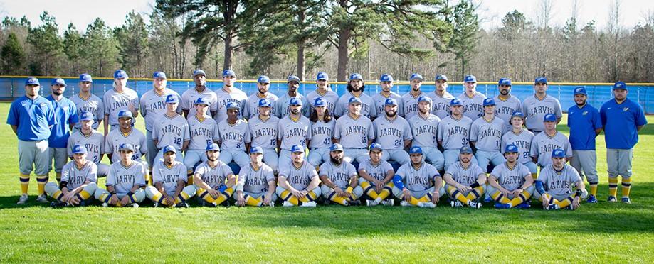 2017 Baseball Roster Jarvis Christian College Athletics