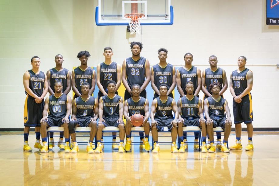 2016 17 Men S Basketball Roster Jarvis Christian College Athletics