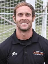 University of Jamestown Athletics - 2019 Women's Soccer Coaches