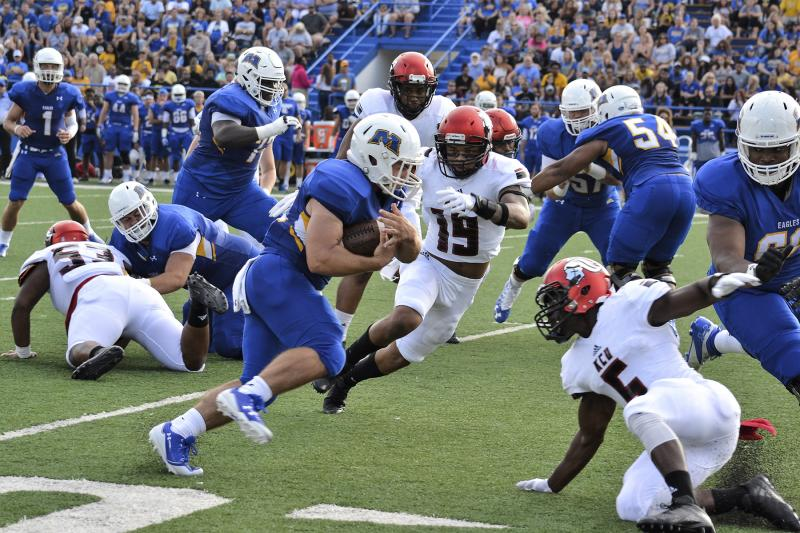 kcu vs morehead state university august 31 2017 photo gallery