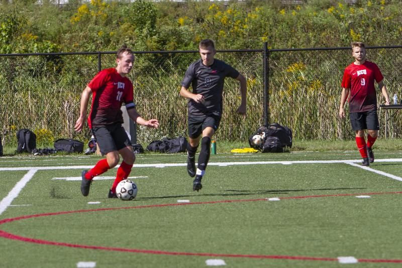 Uc Clermont Campus Map.Kcu Vs Uc Clermont September 28 2018 Photo Gallery Kentucky