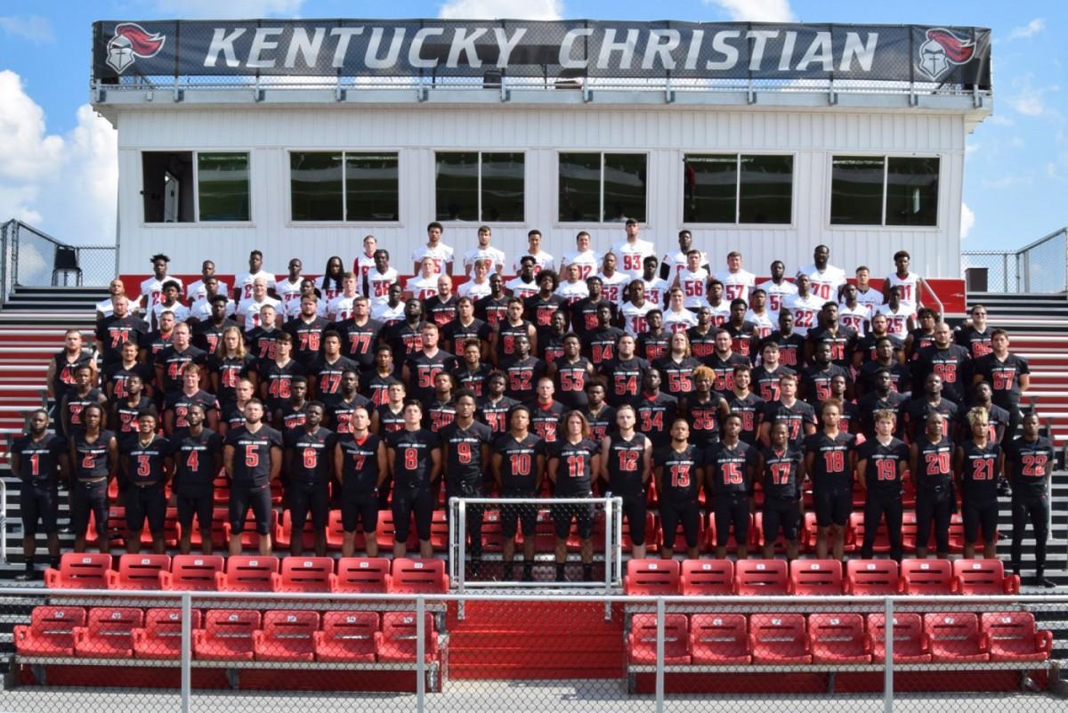 2018 Football Roster | Kentucky Christian University Athletics