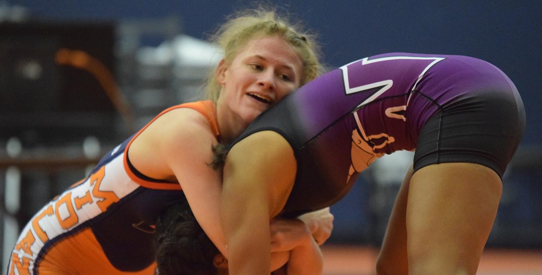 Midland University - 2019-20 Women's Wrestling