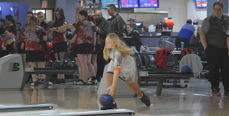 Midland University - 2020-21 Men's Bowling