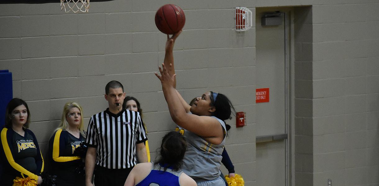 Mount Mercy Mustangs 2020 21 Women S Basketball