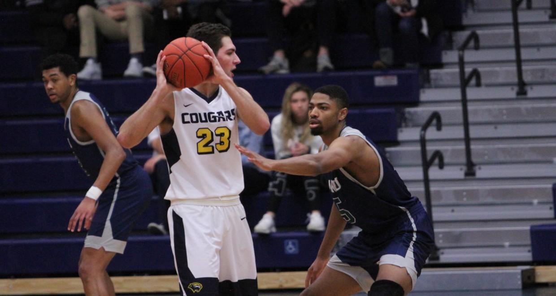 best service 851f2 8825f Mount Vernon Nazarene University - 2019-20 Men's Basketball