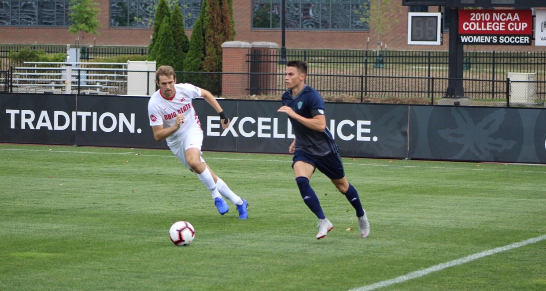 Mount Vernon Nazarene University - 2019 Men's Soccer