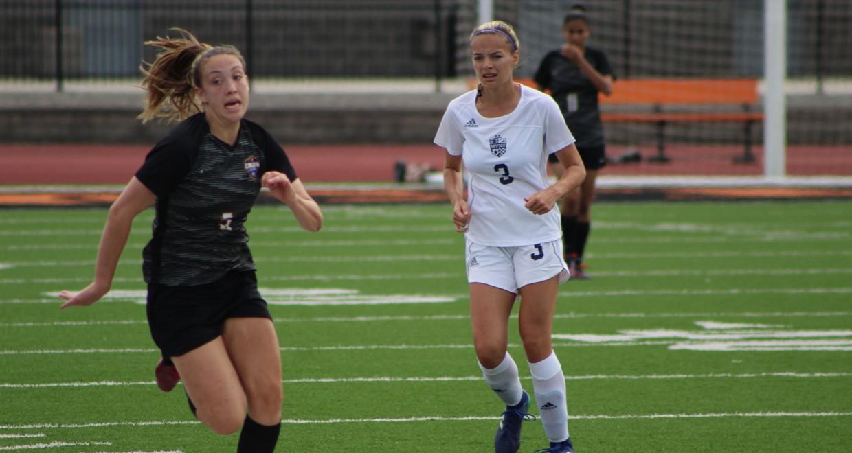 Mount Vernon Nazarene University - 2019 Women's Soccer