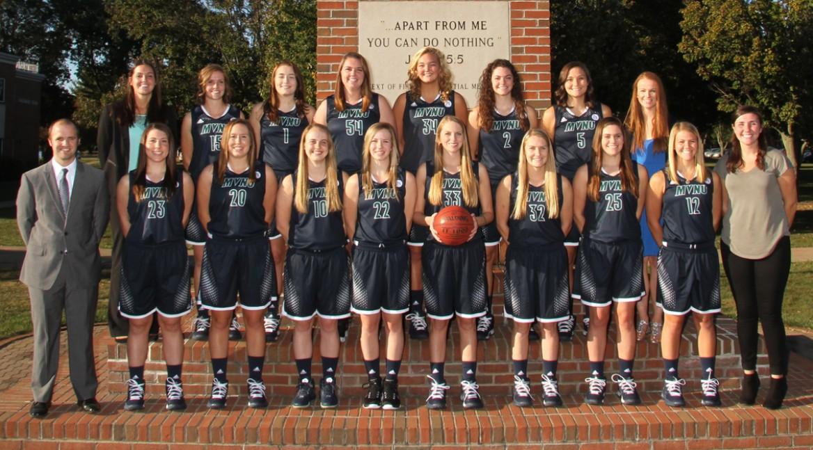 Mount Vernon Nazarene University >> 2017 18 Women S Basketball Roster Mount Vernon Nazarene
