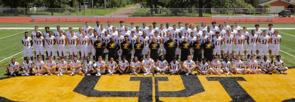 2019 Football Roster Ottawa University Athletics