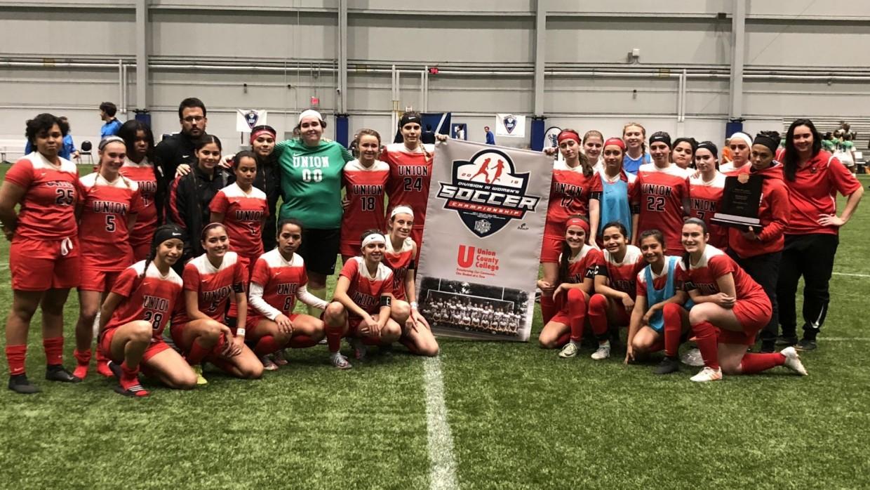 NJCAA Region XIX - 2019 Women's Soccer