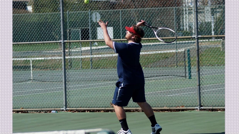 NJCAA Region XIX - 2020 Men's Tennis