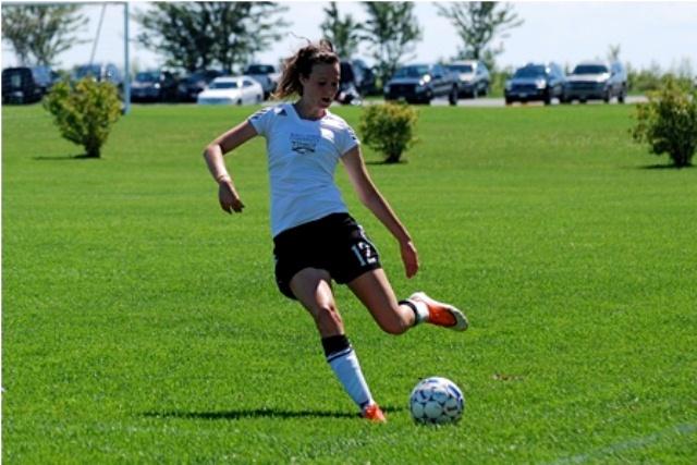 RMU Women's Soccer vs Ashford University - September 10
