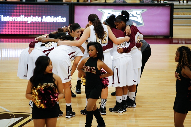 Womens Basketball Vs Saint Francis University November 12 2013
