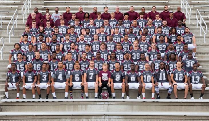2015 Football Roster | Bethel College Athletics