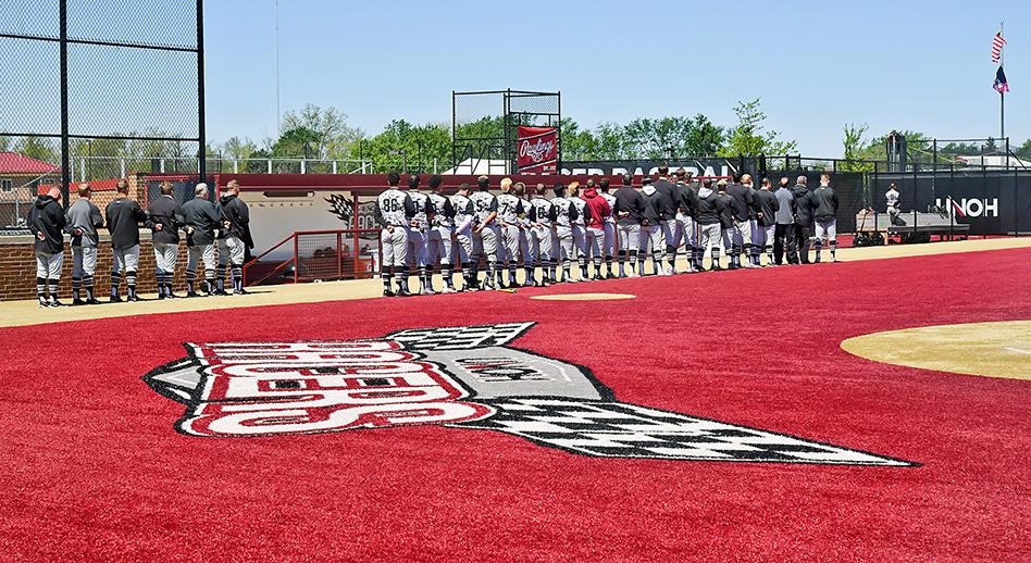 university of northwestern ohio 2019 baseball